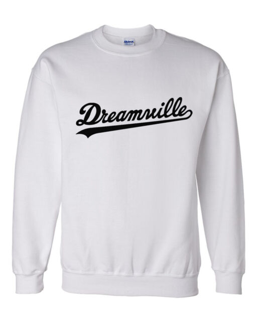 Dreamville J Cole World Born Sinner Men T-shirt Long sleeve Rocnation Hoodie