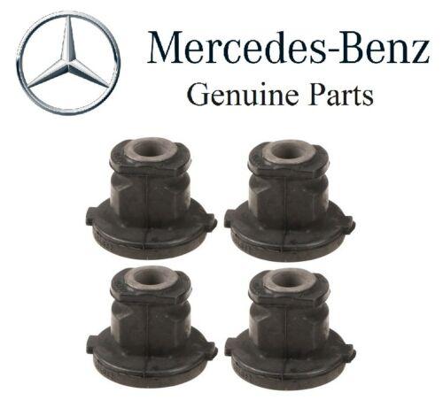For Mercedes W164 ML-Class W251 X164 GL-Class Steering Rack Mount Bushing Set