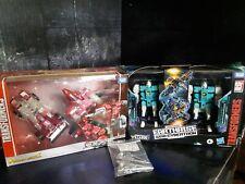 Takara Tomy Transformers Lg58 Clone Bot Fastlane Cloudraker Robot Figure 2018
