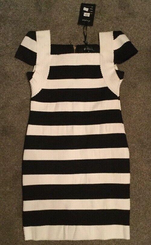 Actif Neuf Avec étiquettes-bandage Dress Taille 10 Par Daisylayla Taille 10 Divers Styles