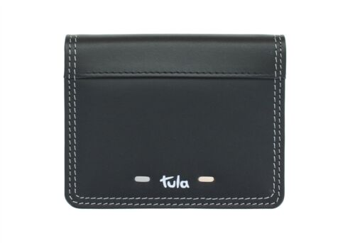 Tula VIOLET Collection Leather Multi Coloured Credit Card Holder 7425