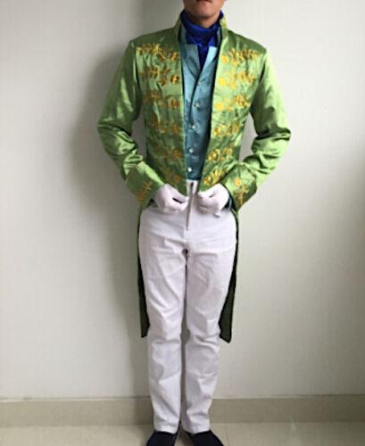 Principe Azzurro Vestito Carnevale Cenerentola Prince Charming Costume PRICE02