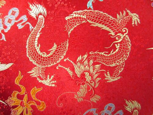 Pillow Cover*Chinese Rayon Brocade Throw Seat Pad Cushion Case Custom Size*BL3