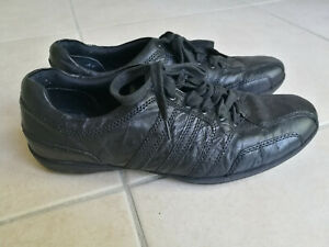 Chaussures Noires Taille 43