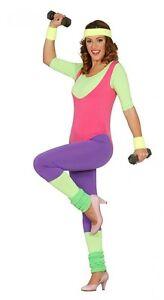 aerobic anzug