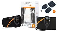 Slendertone Abs 7 Unisex Couples Ab Toning Bundle With Extra Pads & Boxed
