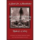 Deal on a Handshake 9781425982010 by Linda Corley Book