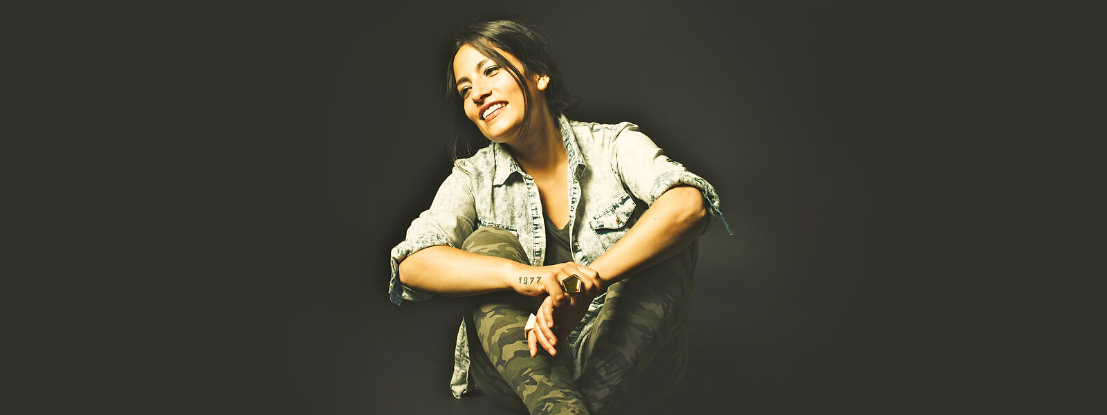 Ana Tijoux Tickets (21+ Event)
