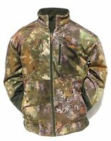 Cabela's King's Mountain Shadow Scent Factor Wind & Waterproof Hunting Jacket