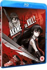 Nuovo-Akame-Ga-Kill-Collection-1-Episodi-1-12-Blu-Ray