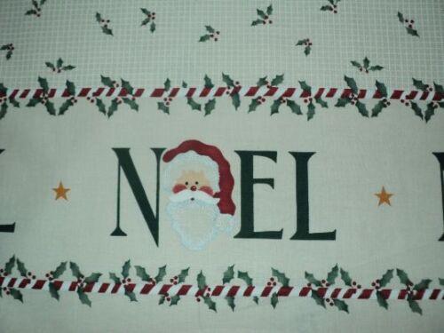 Details about  /NEW Handmade Daisy Kingdom Noel Santa Christmas Border Dress Custom Sz 12M-14Yrs