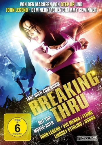 1 von 1 - Breaking Thru (2015)