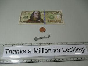 Micrometer Adjustment Wrench Lufkin Others B/&S Fits Starrett OEM Mitutoyo