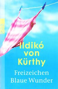 2 Romane: Freizeichen Blaue Wunder ( Neuwertig ) - Hamburg, Deutschland - 2 Romane: Freizeichen Blaue Wunder ( Neuwertig ) - Hamburg, Deutschland