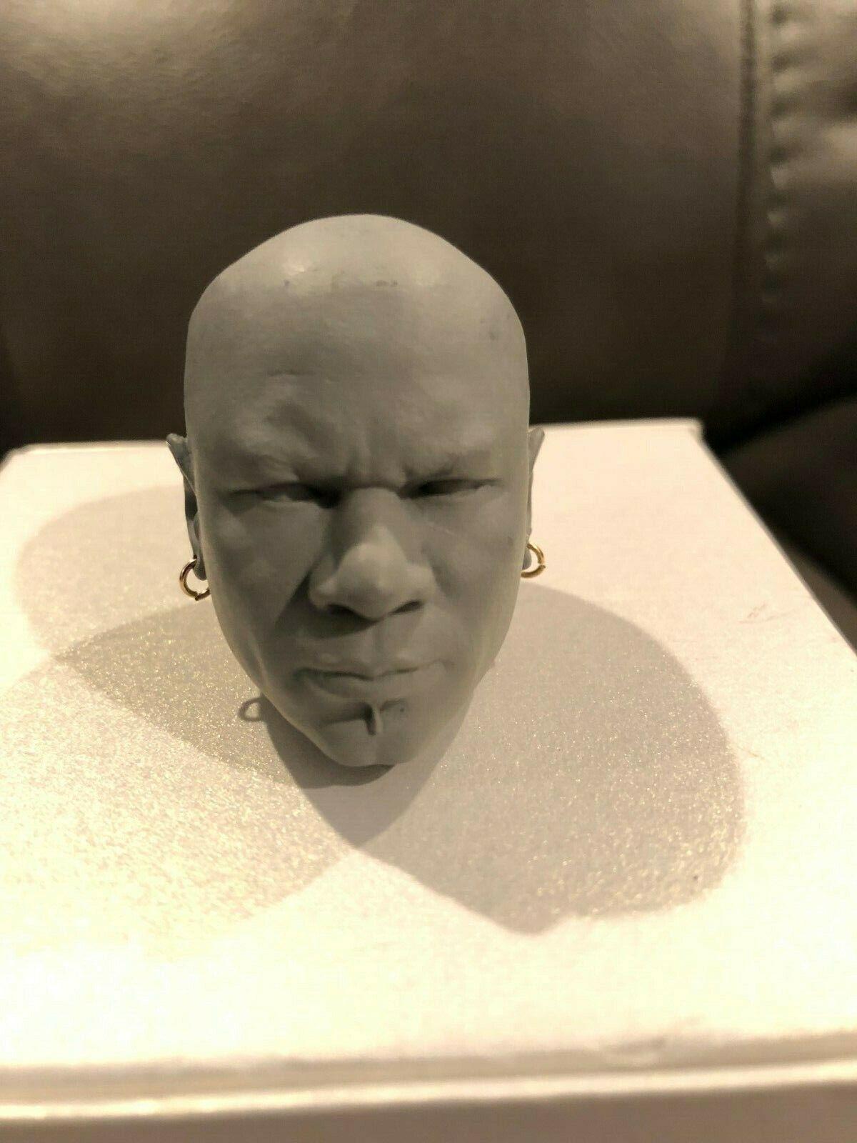 Escala 1 6 - Personalizado-Pulp Fiction-Marcellus Wallace projootipo esculpir, Barato..