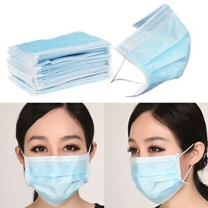 medical surgical face mask