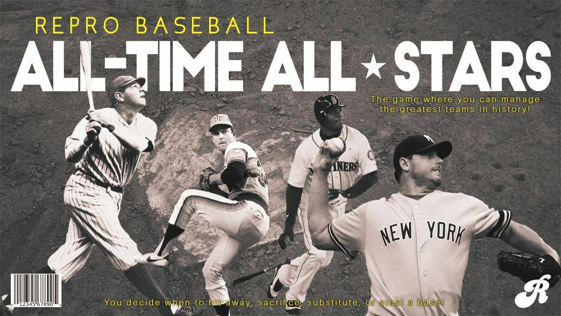 REPRO ALL-TIME ALL STAR  BASEBALL  détaillant de fitness