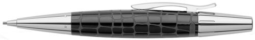 Croco Black Faber-Castell e-motion Pencil