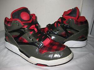 100% Zufriedenheitsgarantie günstig kaufen guter Verkauf Details about RARE Reebok Pump Omni Lite Basketball Shoes Men's size 7.5