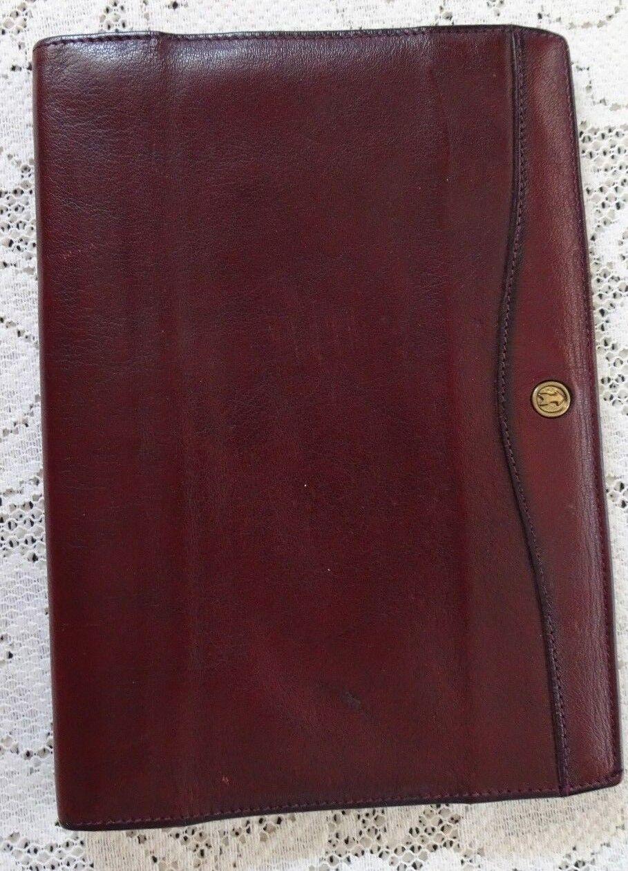 Goldpfeil, tolle Vintage Brieftasche - TOP - | | | Günstig  b295cb