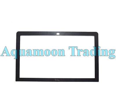 """New Dell Optiplex 9030 AIO 23.8/"""" Screen Protector Plastic Bezel Black Plastic"""