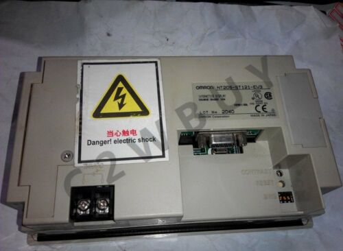 Details about  /ONE OMRON NT20S-ST121-EV3