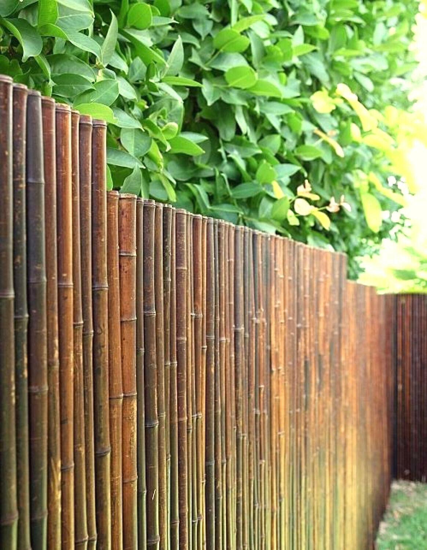 Joda Sichtschutzzaun Rhombus Mango 60x180 Cm Gunstig Kaufen Ebay