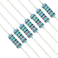 Resistor//Resistor Metal MF0204 TK50 100 x 56K Ohm Ω 1/% 0.4Watt Metal-Film