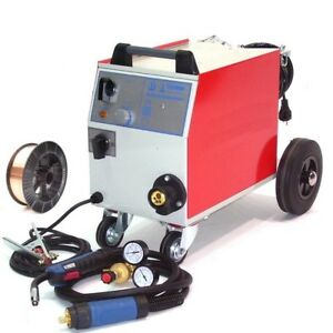 Schutzgas-Schweissgeraet-MIG182-6-25-180A-5-kg-Schweissdraht-230V-400-V