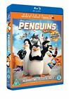 Penguins of Madagascar 5039036072205 Blu-ray / 3d Edition UltraViolet Copy
