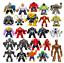 Lego-Custom-Big-Size-Marvel-Avengers-DC-Super-Hero-Minifigures thumbnail 1