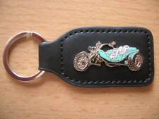 Schlüsselanhänger Trike mintgrün mint grün green Art. 0007