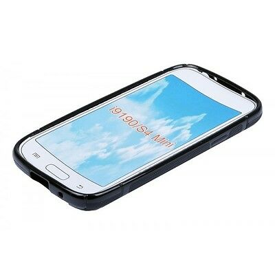 SILICON CASE SOFT SCHUTZHÜLLE COVER CASE SAMSUNG GALAXY S4 MINI I9190 I9195