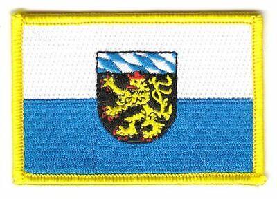 Vogtland Flagge Fahne Fahnen Flaggen Sachsen Thüringen Bayern 1,50x0,90m /& Ösen