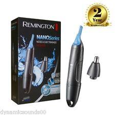 Remington NE3450 Nez De Corps Nasal Oreilles Poils Du Visage Sourcils Tondeuse