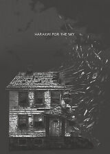 Harakiri For The Sky - Decay A2 Poster