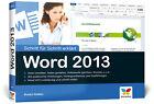 Word 2013 von Robert Klassen (2013, Taschenbuch)