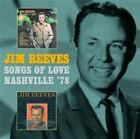 Songs of Love/nashville '78 0682970001456 by Jim Reeves CD