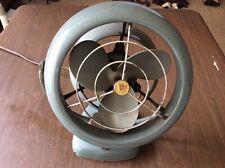 Vintage Vornado Heavy Desktop Electric Fam Model B20ci