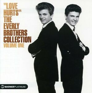 The-Everly-Brothers-Love-Hurts-The-Platinum-Collection-New-CD-Rmst-UK-Im