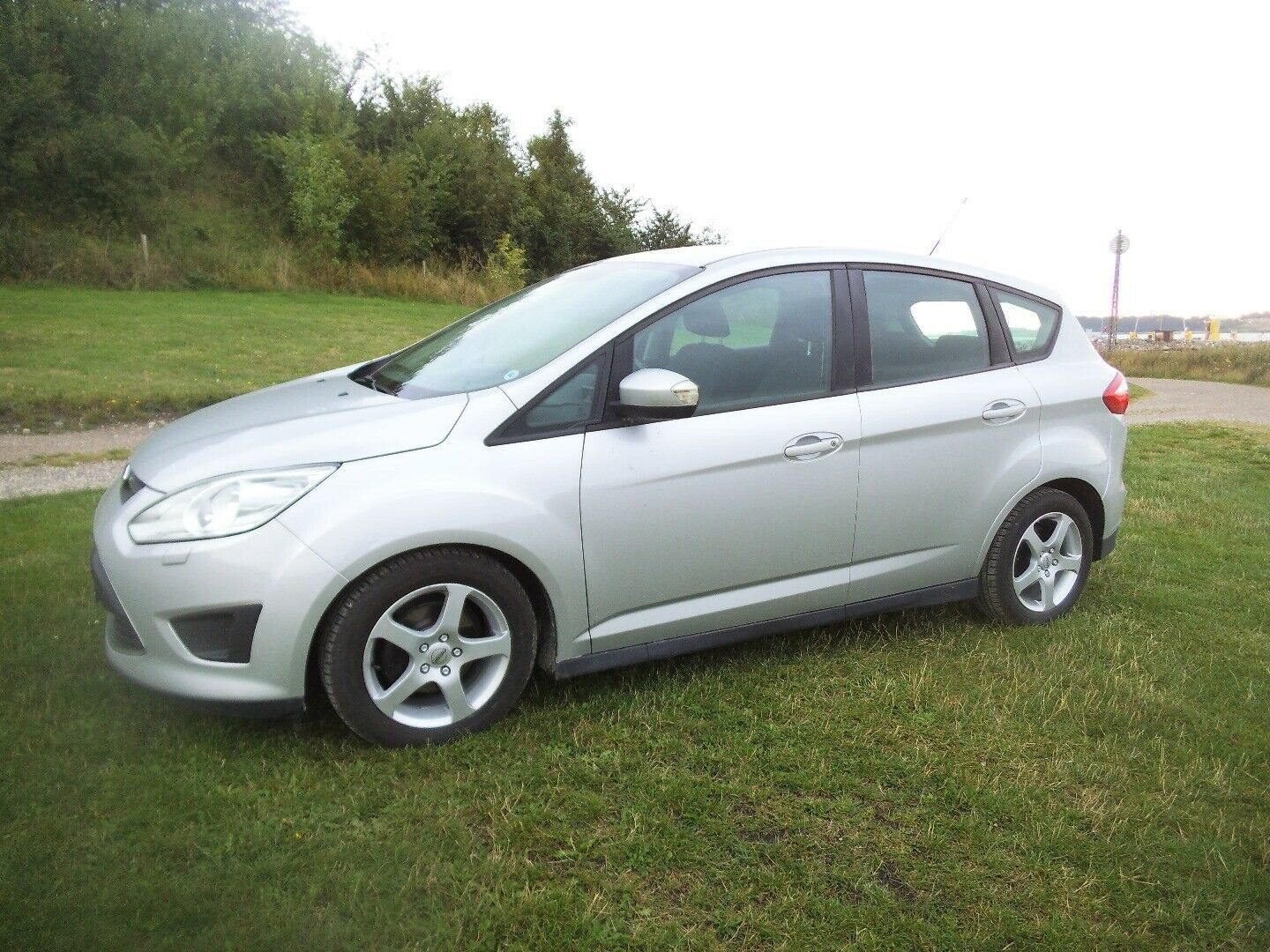 Ford C-MAX 1,6 TDCi 95 Trend 5d