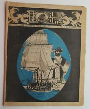 Brochure For The Florida Clipper Newspaper 1973 What To See, Where To Go ++