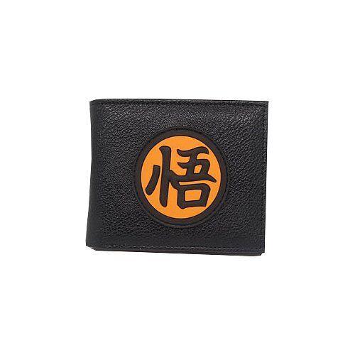 Dragon Ball Anime Wallet