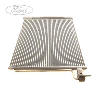 CONDENSER AIR CON RADIATOR FORD FOCUS III 1,6 EFI FLEXIFUEL 2011-2017 2010987
