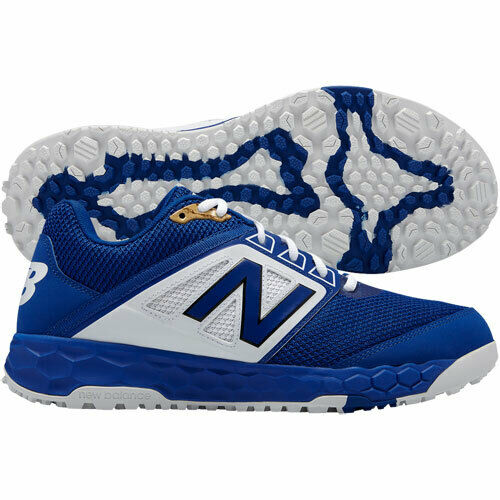 New Balance Mens T3000v4 Turf shoes