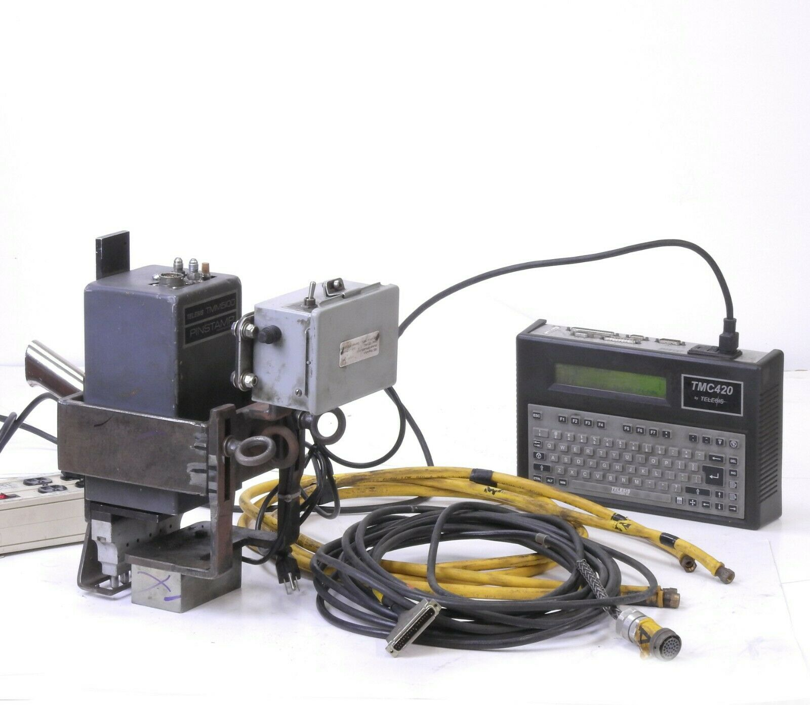 Telesis Marking System TMM5100