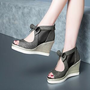 scarpe-per-donna-sandali-tacco-a-zeppa-9-10cm-aperta-davanti-tempi-spedire-7-9g