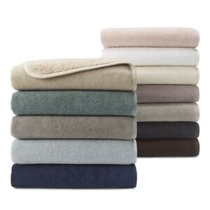 Ralph-Lauren-Bedford-Double-Sided-Bath-Towel-Collection100-Cotton-size-colors