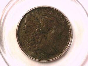 1794 Large Cent PCGS Genuine S-63 Head of 1794 15164298