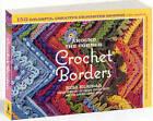 Around the Corner Crochet Borders by Edie Eckman (Paperback, 2010)